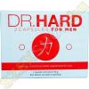 XXL Powering Dr. Hard kapszula férfiaknak - 2 darab