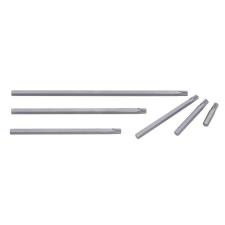 XZN (spline) bit, M10, 75mm csavarhúzó