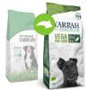 Yarrah 10kg Yarrah Bio vega kutyatáp (optimalizált receptúra)
