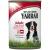 Yarrah Bio marha- és csirkefalatok paradicsommal & csalánnal - 6 x 405 g