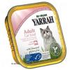Yarrah Wellness pástétom 6 x 100 g - Csirke-, és pulykahúsos Aloe Verával