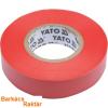 Yato 81592 Szigetelőszalag 15mm*20m*0.13mm