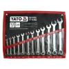 Yato Csillag-villás kulcs készlet 12 részes, 8-24 mm YATO - YT-0362