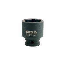 "Yato - Dugókulcs 30 mm gépi 1/2"" CrMo YATO dugókulcs"