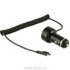 YENKEE YAC2004 autós töltő micro-USB és USB