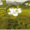 Yes Symphonic Live CD
