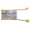 YK503450PL 1S1P akkumulátor 1050 mAh