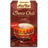 Yogi bio csokis-chilis tea azték fűszerezéssel (17 db filter)