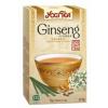 Yogi bio ginseng tao tea (15 db filter)