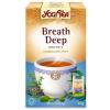 Yogi bio mély lélegzet tea 17db
