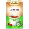 Yogi bio nyugtató filteres tea 17 db 17 filter