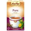 Yogi bio tisztító, méregtelenítő tea (17 db filter)
