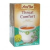 Yogi bio toroknyugtató tea 17 db 17 filter