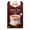Yogi tea Férfi tea