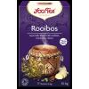 Yogi tea Rooibos tea (17db filter)