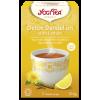 Yogi tea Tisztító (méregtelenítõ) tea citrommal (17db filter)