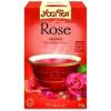 Yogi Yogi bio rózsa tea 17 db