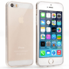 YouSave Accessories iPhone 5/5s/SE Ultra Thin - Clear