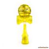 YoYoFactory Catchy LED Kendama, sárga átlátszó