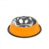 Yummie Etetőtál - 15 cm - narancssárga (60004OR)