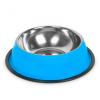 Yummie Etetőtál - 22 cm - kék (60006BL)