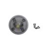 Yuneec Q500 4K - LED přední spodní bílá včetně krytky