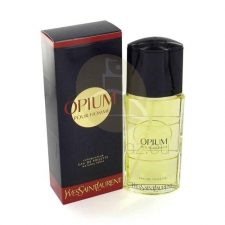 Yves Saint Laurent Opium EDT 100 ml parfüm és kölni