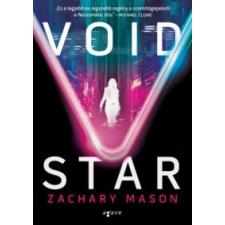 Zachary Mason Void Star idegen nyelvű könyv