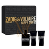 Zadig & Voltaire This Is Him! Szett 50+2x50