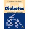 Zafír Press Diabetes 1x1 - Diagnosztika, terápia, gondozás
