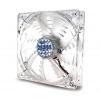 Zalman 80mm CASE FAN LED ZM-F1 LED (SF) (ZM-F1 LED (SF))