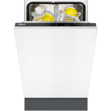 Zanussi ZDV12003FA mosogatógép