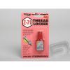 ZAP Z-71 Threadlocker červený 6ml (0,2fl oz) nerozebíratelný zajišťovač šroubových spojů
