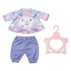 Zapf Creation Baby Annabell pizsama Édes álmok, 43 cm