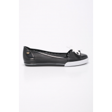 Zaxy - Balerina - fekete női cipő