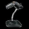 Zebra 1D LS1203 / fekete / állvány / USB kábel vonalkód olvasó