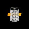 Zebra 64 mm * 74 m Wax 2300 Standard kellékanyag (02300GS06407)