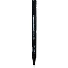 Zebra Műszaki rajztoll, 0,2 mm, ZEBRA, fekete toll