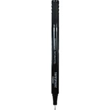 Zebra Műszaki rajztoll, 0,4 mm, ZEBRA, fekete toll