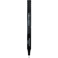 Zebra Műszaki rajztoll, 0,8 mm, ZEBRA, fekete toll