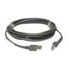 Zebra USB CBL SERIE A