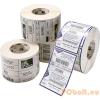 Zebra Z-Select 2000D Thermal Label