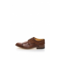 Zee Lane Collection , Brogue bőrcipő, Barna, 45 (3077-1-NILO-SIENA-ZNC-45)