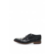 Zee Lane Collection , Brogue bőrcipő, Fekete, 45 (3077-1-NILO-NERO-ZNC-45)