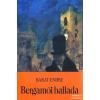 Zeneműkiadó Bergamói ballada
