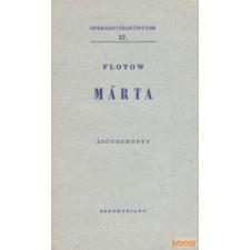 Zeneműkiadó Márta antikvárium - használt könyv