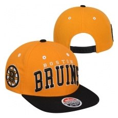 Zephyr Boston Bruins siltes sapka Zephyr Super Star Snapback