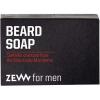 ZEW FOR MEN A szakáll-szappan 85 ml