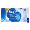 ZEWA Deluxe Delicate Care toalettpapír 3 rétegű 8 tekercs