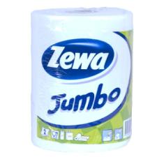 ZEWA Jumbo háztartási papír kéztörlő (2 rétegű) papírárú, csomagoló és tárolóeszköz